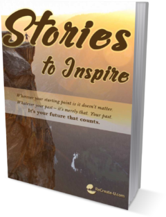 Stories to Inspire eBook