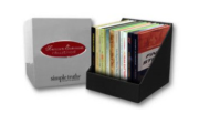 Simple Truths - Attitude is Everything 10 Book Desktop Collection